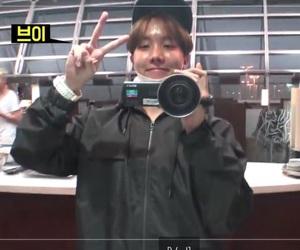 bts, hoseok, and kpop image