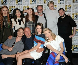 cast and game of thrones image