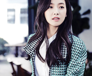asian girl, cool, and kpop image