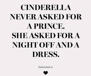 cinderella, dress, and prince image