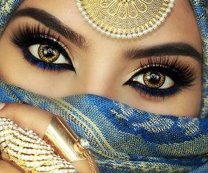 arabia, diamonds, and Dream image