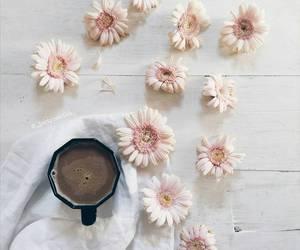 aesthetics, coffee, and cosy image