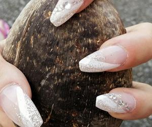 my, nails, and nokti image