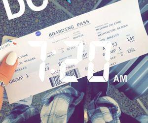 travel and snapchat image