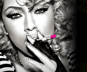 keri hilson and bitch please fuck you image
