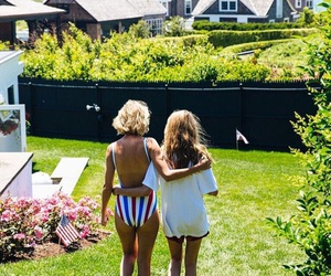 Taylor Swift, summer, and cara delevingne image