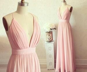 dress, fashion, and Nude image