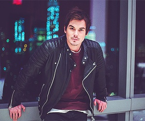 tyler blackburn, caleb, and pretty little liars image