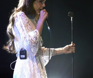 dancing, singers, and lana del ray image