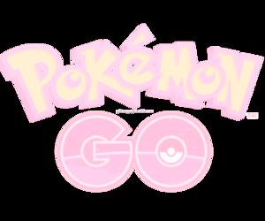 pokemon, pastel, and pink image