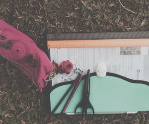 class, tumblr, and girl image