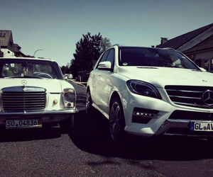big, compare, and mercedes image