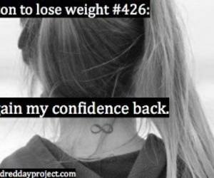 lose, weight, and fitness image
