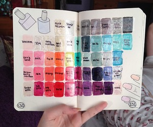 nails and wreck this journal image