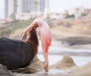 beautiful, dancer, and instagram image