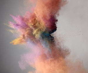 colors, art, and tumblr image