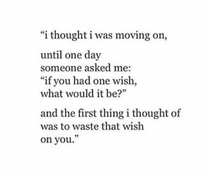 quotes and moving on image