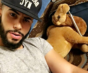 hookah, shisha, and adam saleh vlogs image