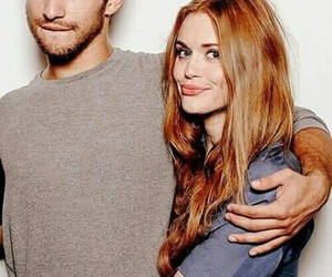 holland, lydia, and posey image
