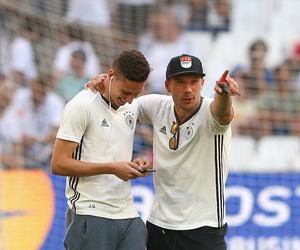 football, lukas podolski, and germany nt image