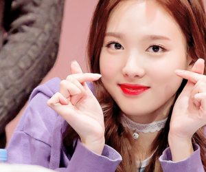 sixteen, twice, and nayeon image