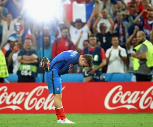 france, antoine griezmann, and euro 2016 image