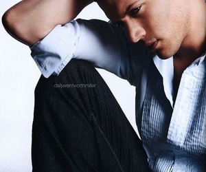 wentworth miller and Hot image