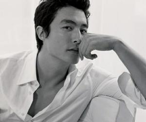 Daniel Henney and actor image