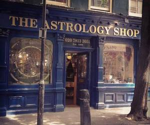 astrology, britain, and london image