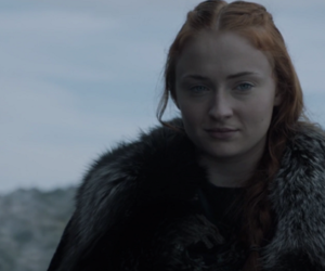 got, the north, and sophie turner image