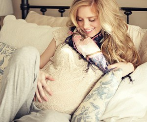 pregnant, baby, and maternity image
