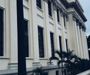 building, museum, and Philippines image