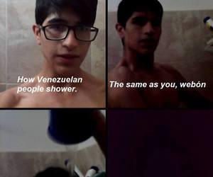 frases, humor, and venezuela image