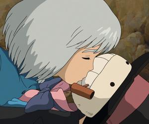 howl's moving castle, Hayao Miyazaki, and studio ghibli image
