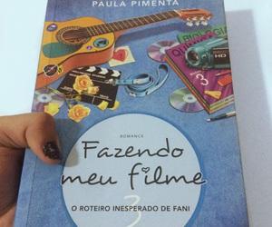 book, livro, and brasil image