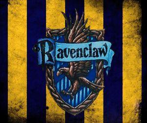 ravenclaw and ¿a qué casa perteneces? image