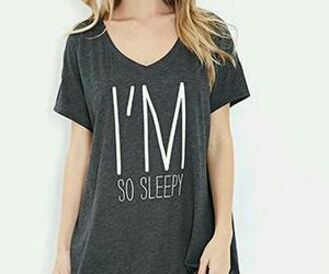 black, girl, and pijama image