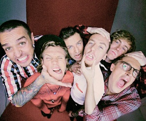 McFly, mcbusted, and danny jones image