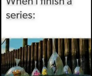 finding nemo, once upon a time, and series image