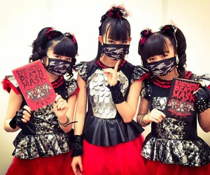 group, japan, and japanese girls image