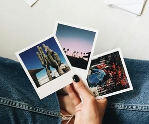 polaroid, tumblr, and photography image