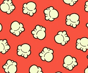 popcorn, wallpaper, and background image