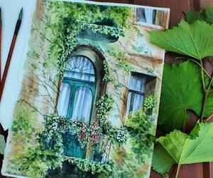 arte, desenho, and ilustrações image