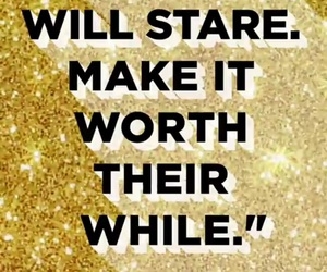 true, harry winston, and people will stare image