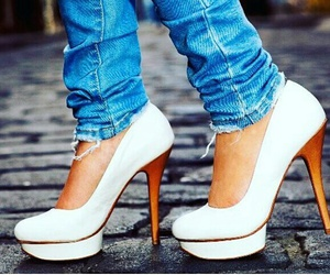 shoes, cool, and fashion image