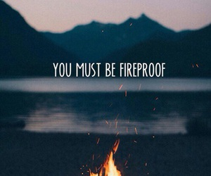 fireproof, one direction, and fire image