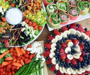 ingallina, party platters, and combo party platters image
