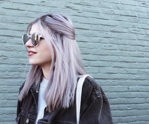 alternative, blonde, and grunge image