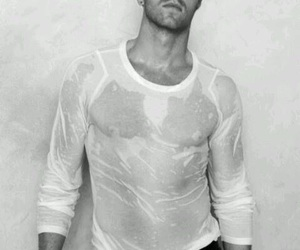 Chris Martin, coldplay, and sexy image