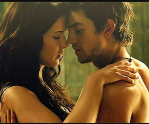 true love, legend of the seeker, and richard and kahlan image